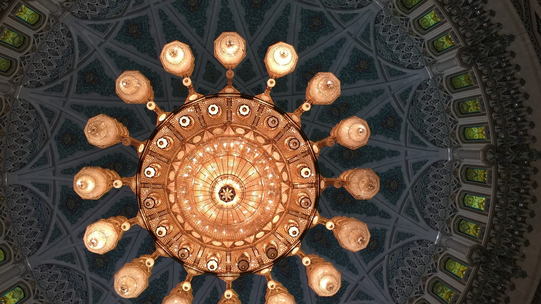 Muscat Layover